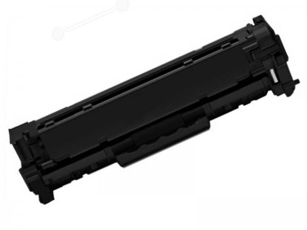 Kompatibel zu HP CF410X / 410X Toner Black