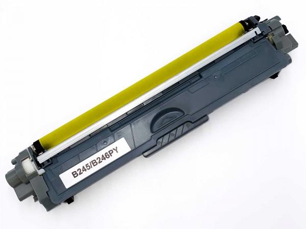 Kompatibel zu Brother TN-242 / TN-246 Toner Yellow