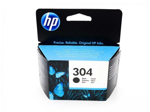 HP 304 / N9K06AE Tintenpatrone Black