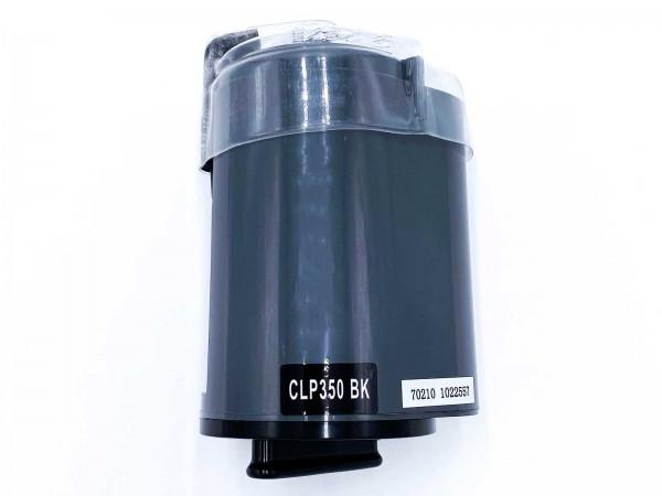 Kompatibel zu Samsung CLP-K350A / S350 Toner Black