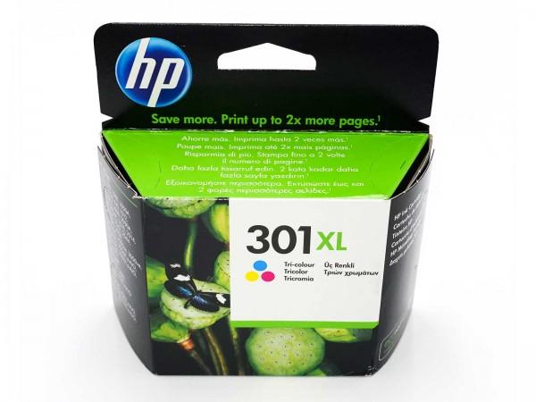 HP 301 XL / CH564EE Tintenpatrone Color