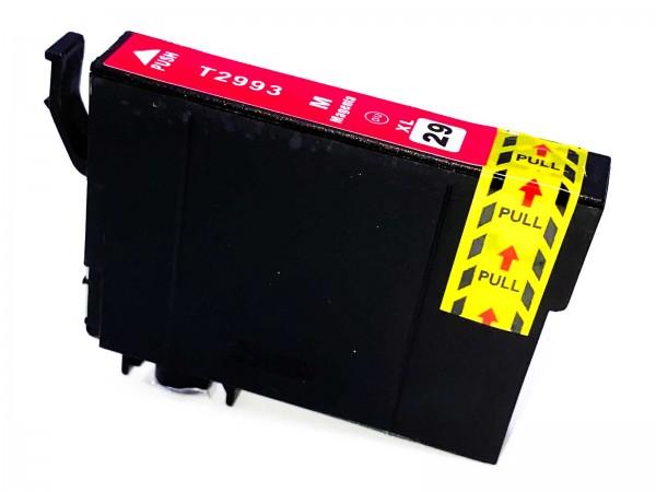 Kompatibel zu Epson 29XL / C13T29934010 Tinte Magenta