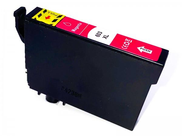 Kompatibel zu Epson 603XL / C13T03A34010 Tinte Magenta
