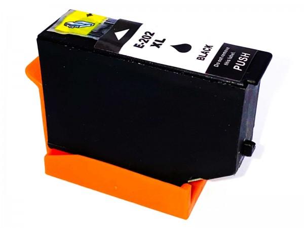 Kompatibel zu Epson 202XL / C13T02H14010 Tinte Photo Black