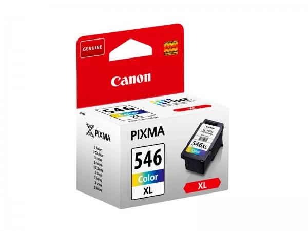 Canon CL-546XL / 8288B001 Tintenpatrone Color