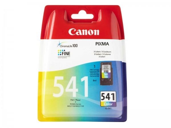 Canon CL-541 / 5227B005 Tintenpatrone Color