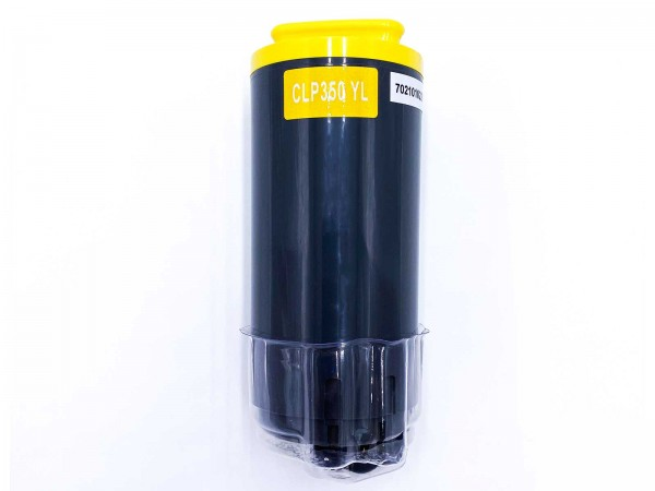 Kompatibel zu Samsung CLP-Y350A / S350 Toner Yellow