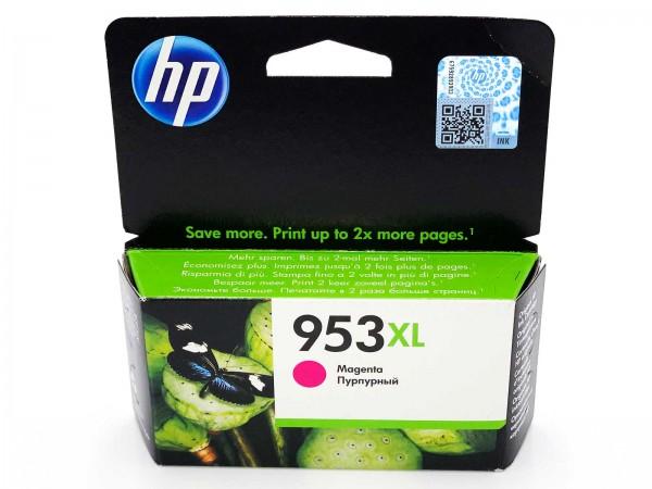 HP 953 XL / F6U17AE Tintenpatrone Magenta