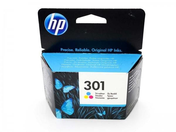 HP 301 / CH562EE Tintenpatrone Color