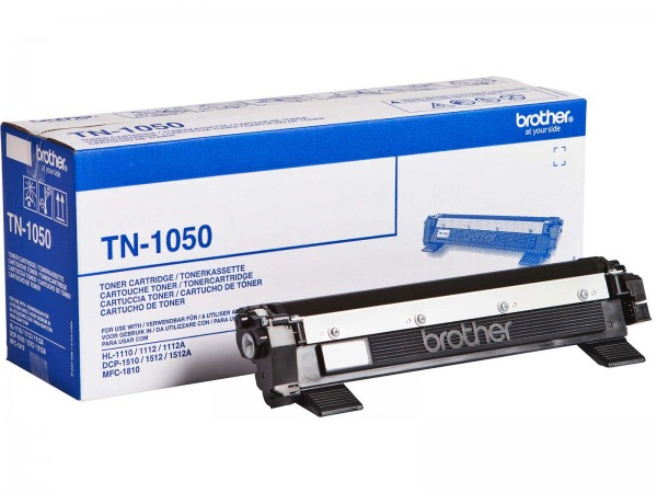 Brother TN-1050 Toner Black