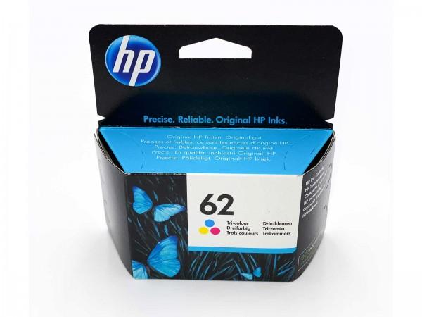 HP 62 / C2P06AE Tintenpatrone Color