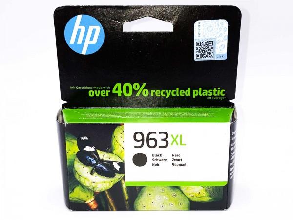 HP 963 XL / 3JA30AE Tintenpatrone Black