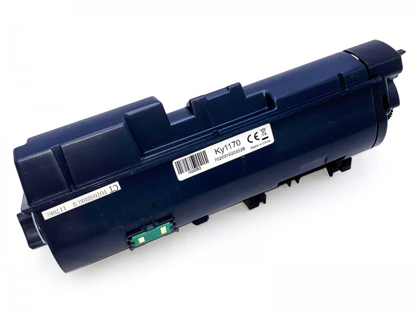 Kompatibel zu Kyocera TK1170 / 1T02S50NL0 Toner Black