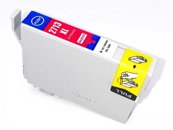Kompatibel zu Epson 27XL / C13T27134010 Tinte Magenta