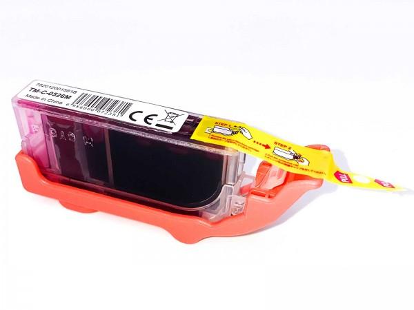Kompatibel zu Canon CLI-526M / 4542B001 Tinte Magenta