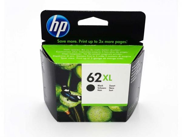 HP 62 XL / C2P05AE Tintenpatrone Black