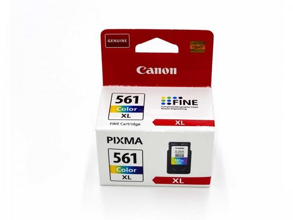 Canon CL-561XL / 3730C001 Tintenpatrone Color