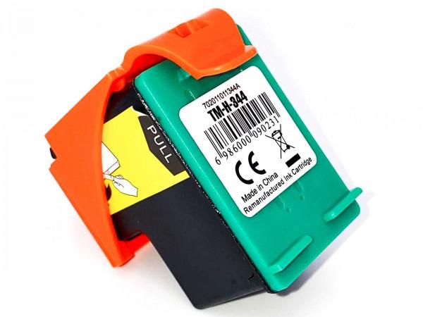Kompatibel zu HP 344 / C9363EE Tintenpatrone Color