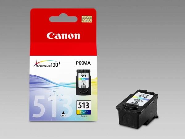Canon CL-513 / 2971B001 Tintenpatrone Color