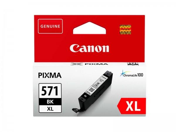 Canon CLI-571BKXL / 0331C001 Tintenpatrone Black