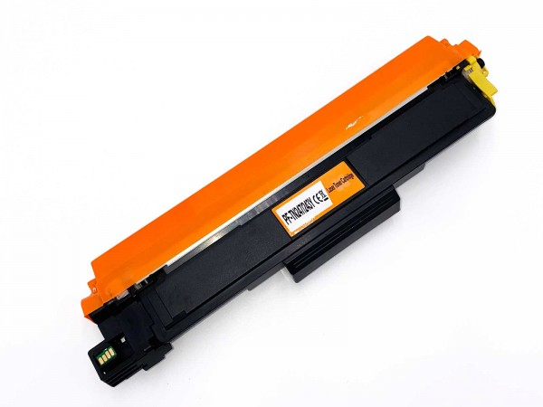 Kompatibel zu Brother TN-243 / TN-247 Toner Yellow
