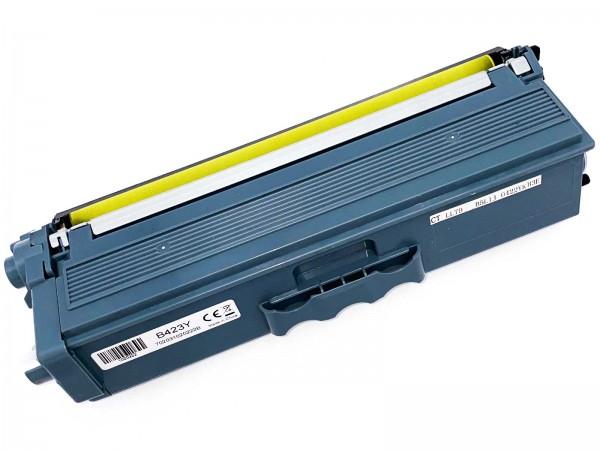 Kompatibel zu Brother TN-423 Toner Yellow