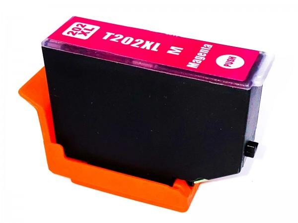 Kompatibel zu Epson 202XL / C13T02H34010 Tinte Magenta