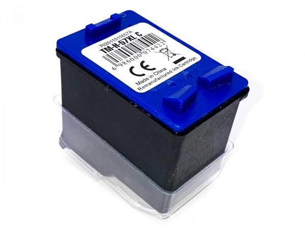 Kompatibel zu HP 57 / C6657A Tintenpatrone Color