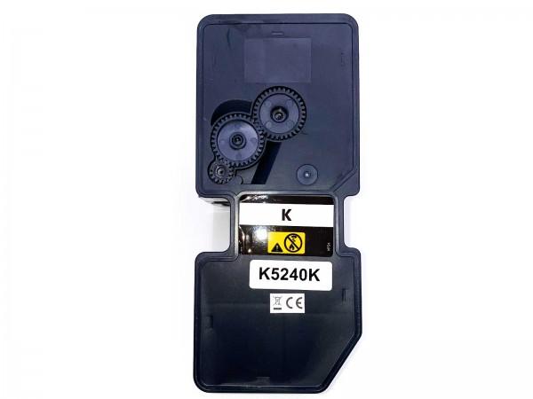 Kompatibel zu Kyocera TK5240 / 1T02R70NL0 Toner Black