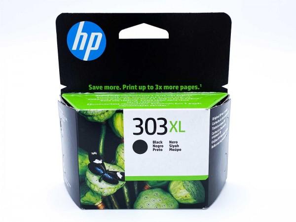 HP 303 XL / T6N04AE Tintenpatrone Black