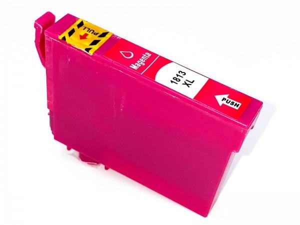 Kompatibel zu Epson 18XL / C13T18134010 Tinte Magenta