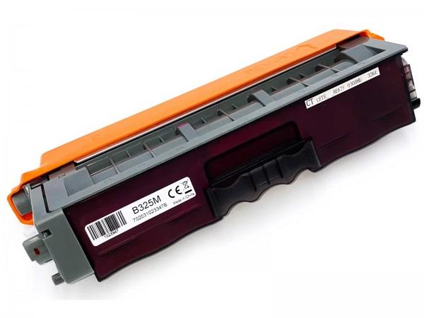 Kompatibel zu Brother TN-325 Toner Magenta